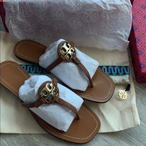 Authentic NWT Mini Miller Sandals